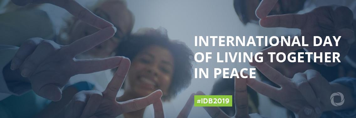 DevelopmentAid vlogging series: International Day of Living